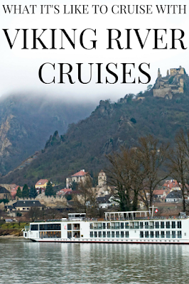 Travel the World's in-depth review of Viking River Cruises' Romantic Danube European river cruise.