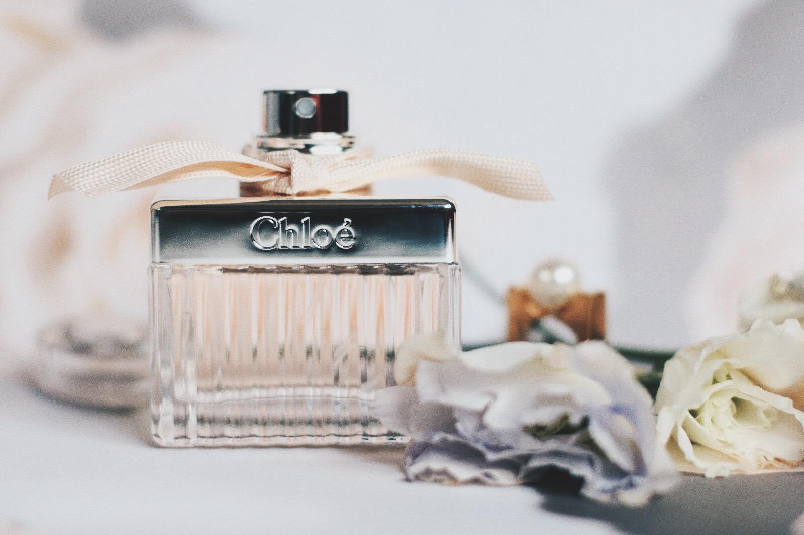 Chloé Fleur De Parfum Kleo Beauté