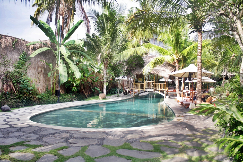 BEST LUXURY HOTEL & RESORT IN BALI - UBUD