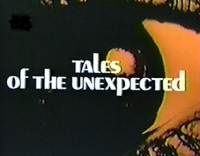 Tales of the Unexpected, 1977, Horror TV