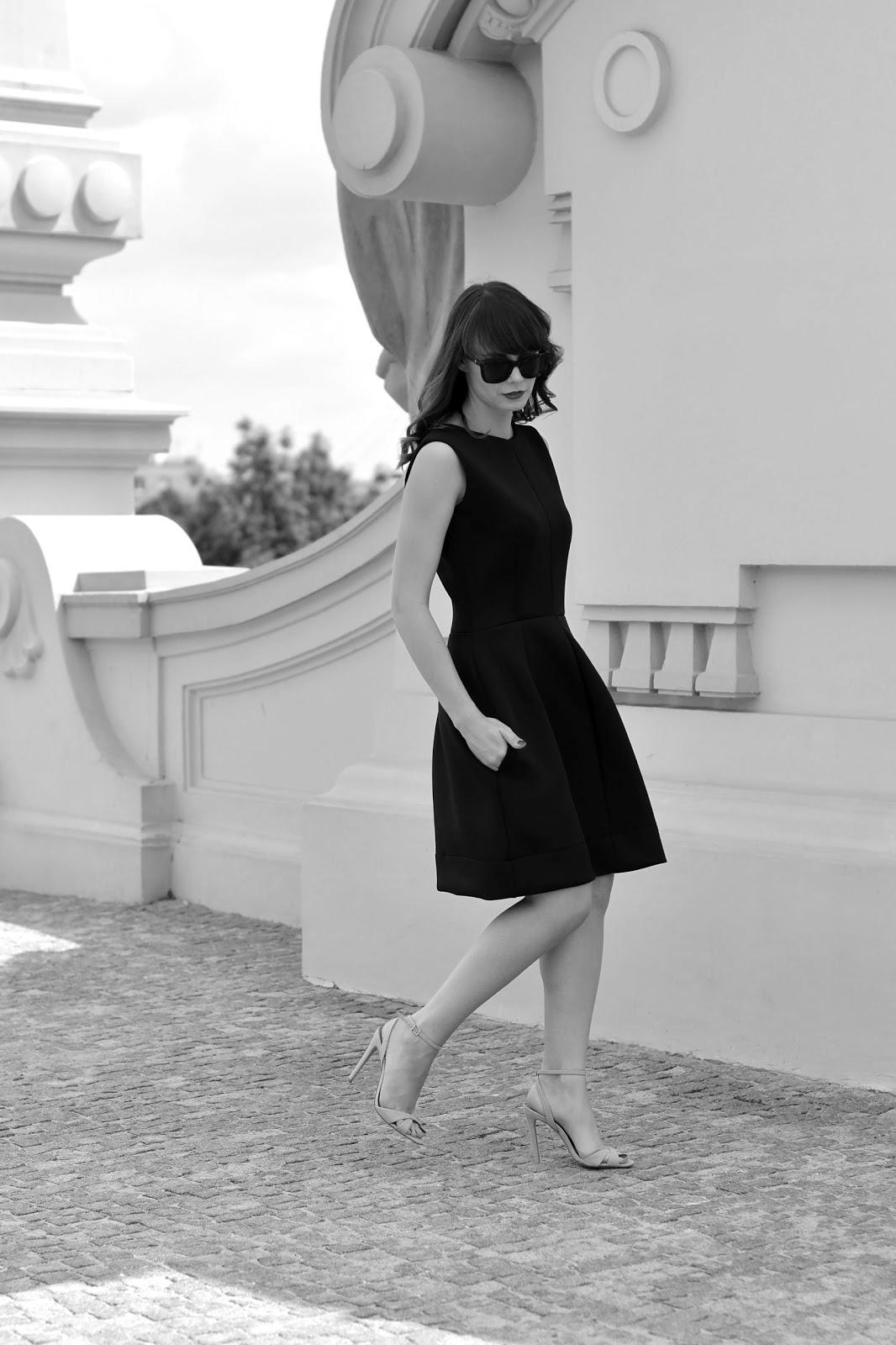 sukienka na kazda okazje | blog o modzie | blogerka | yuliya babich
