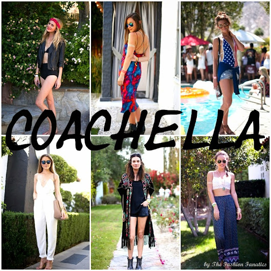 Events | Coachella Music And Arts Festival 2014