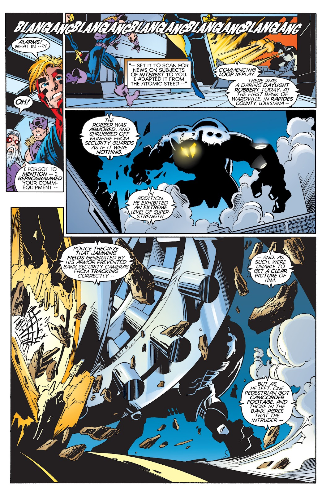 Read online Hawkeye & The Thunderbolts comic -  Issue # TPB 1 (Part 3) - 69