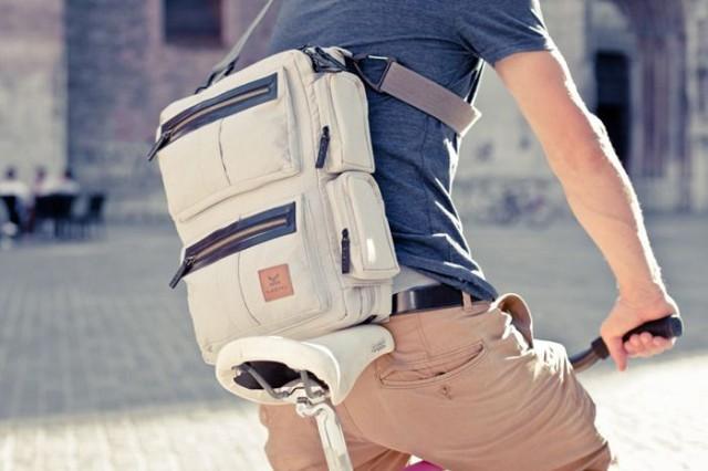 Tas Pria Yang Cocok Untuk Style OOTD