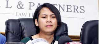 Muncul Nama Dena Rachman di Perceraian Aming, Kuasa Hukum Evelyn: Ini Masalah Hati