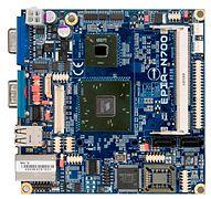 Nano-ITX Board (2008)