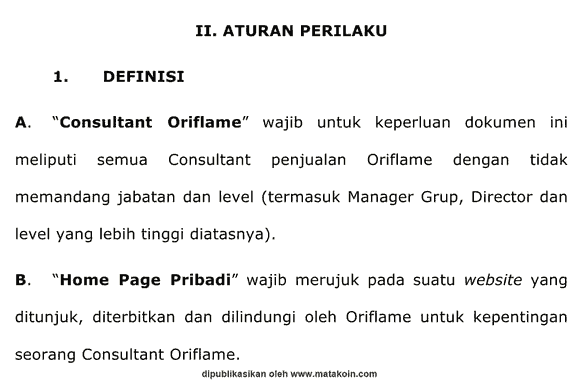 daftar-istilah-oriflame