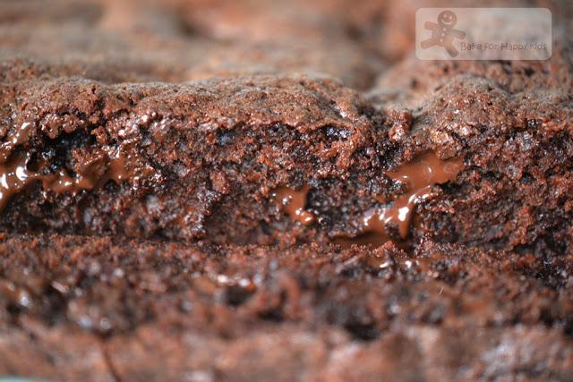 easy everyday brownies Nigella Lawson