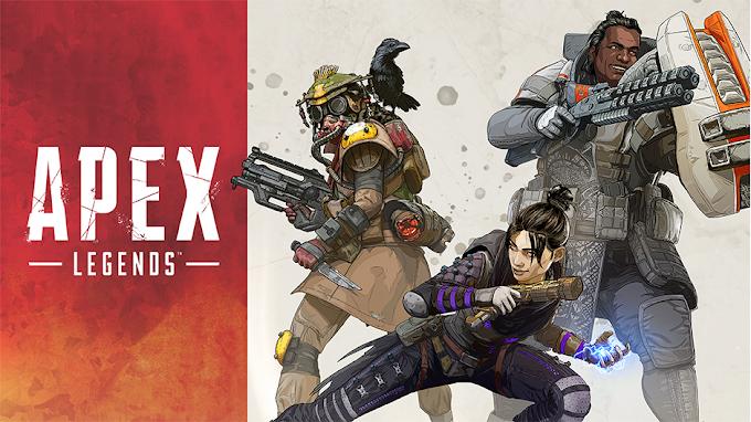 APEX Legends, New Battle Royale Games yang bikin PUBG dan Fortnite Gigit Jari