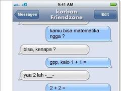 Apa Pengertian Dari Friendzone?