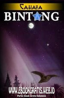 Ebook Novel Cahaya Bintang - 100% Full Edisi Halaman