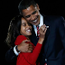 Barack Obama Cries Over Daughter Malia