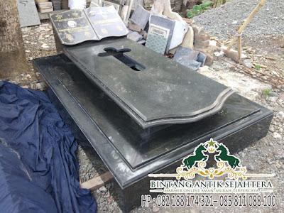 Model Kuburan Kristen Modern, Model Kuburan Kristen, Contoh Kuburan Kristen
