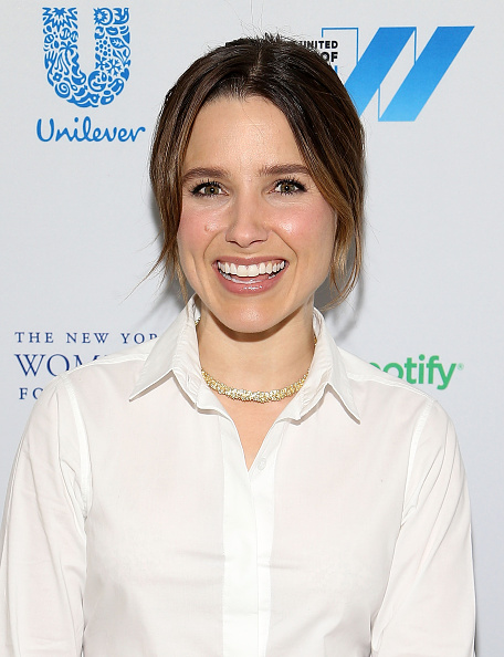 Sophia Bush June 2016