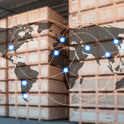Modifican catálogos para Comercio Exterior