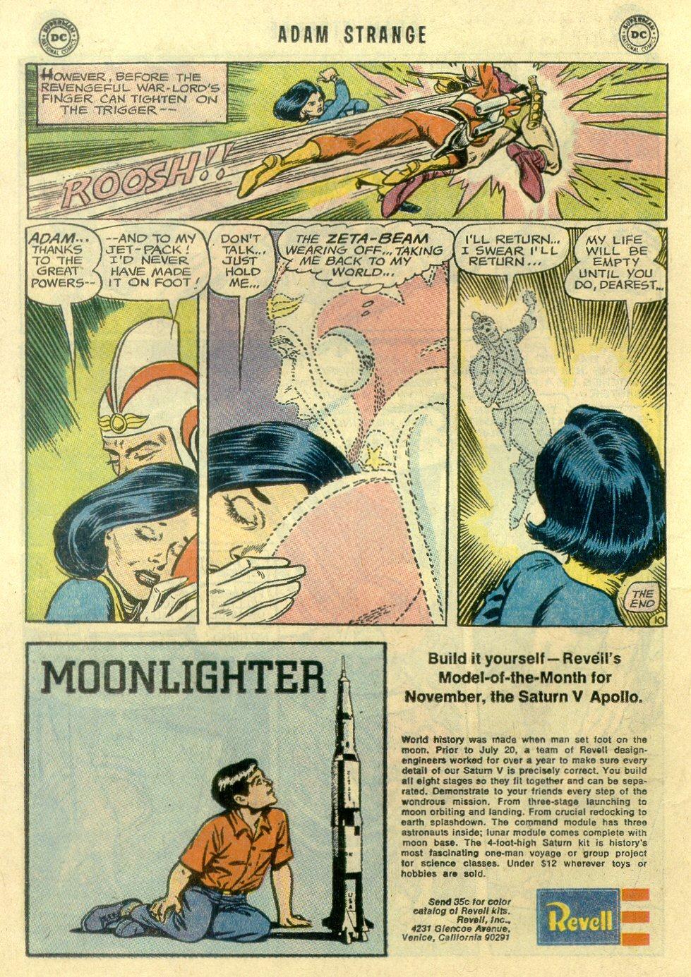 Strange Adventures (1950) issue 222 - Page 14