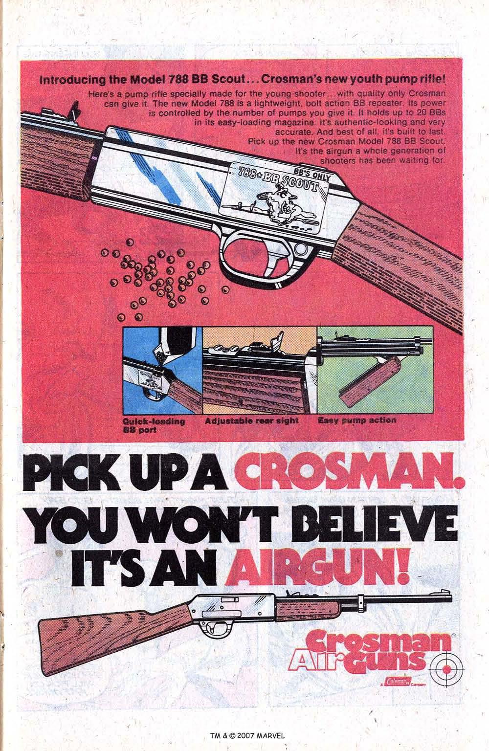 Captain America (1968) Issue #230b #145 - English 7