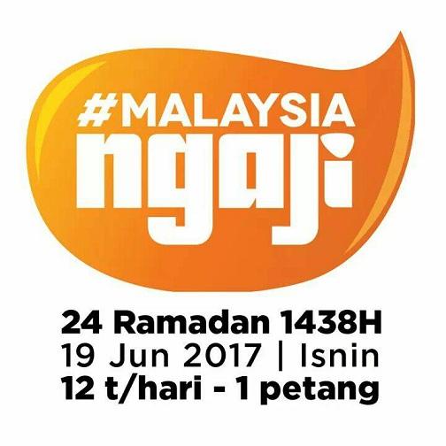 MalaysiaNgaji 2017