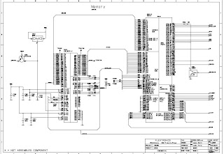 Sony Playstation 3 Schematic Diagram Click On To, Sony