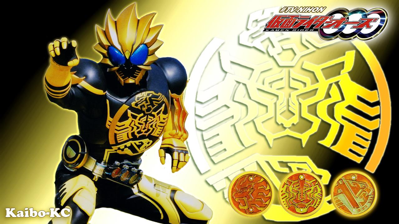 Kamen Rider Ooo Ratorata | www.imgkid.com - The Image Kid ...