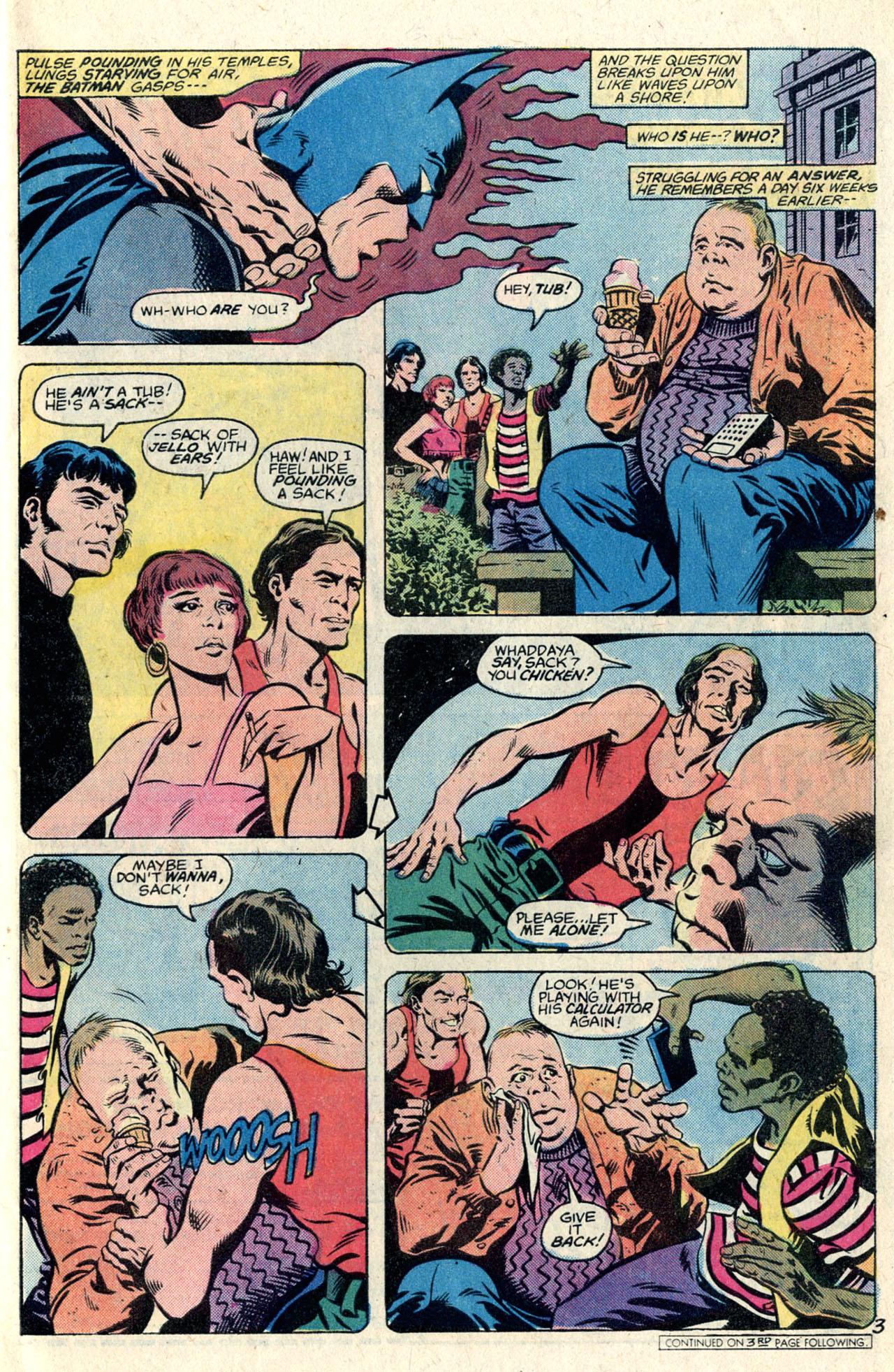 Detective Comics (1937) 480 Page 4