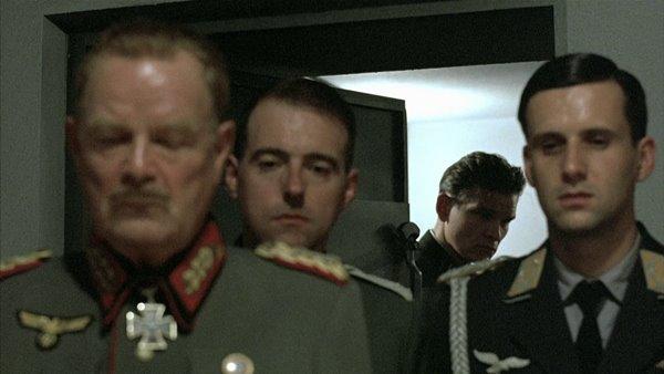 La caída (2004) HD 1080p Latino Dual