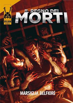Il Regno dei Morti #3 (Villain Comics)