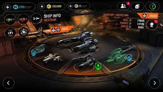 Galaxy on Fire 3 Manticore APK Mod