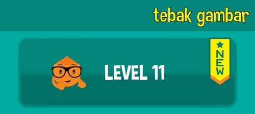 jawaban tebak gambar level 11