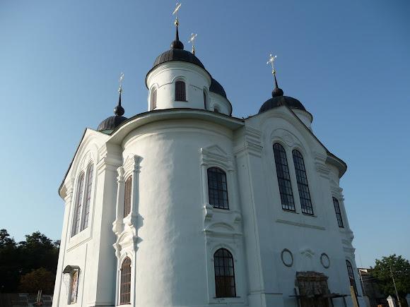 Нежин. Благовещенский собор. 1716 г.