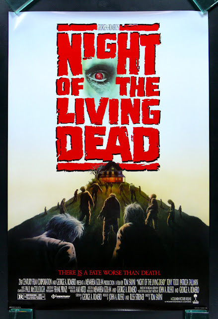 Image result for night of living dead 1990