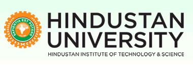 Hindustan University Chennai Admission