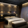 Impressive Performances for the Modern Bedroom Design, Luxury Master Bedrooms Celebrity Bedroom Pictures