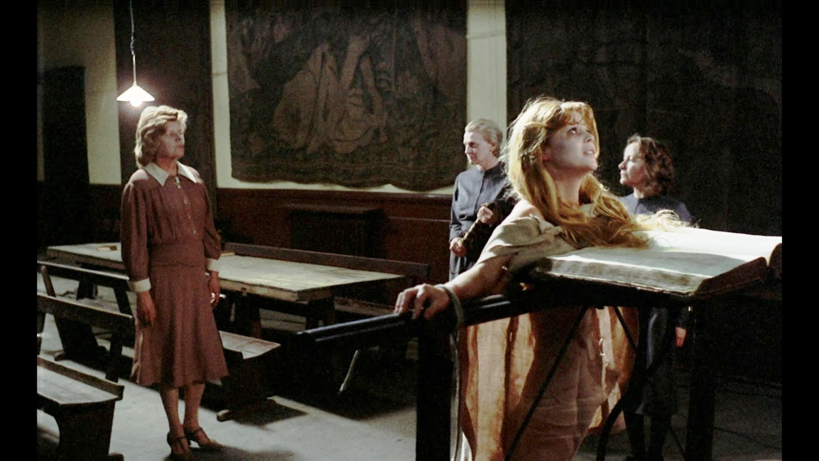 House of Whipcord (1973)