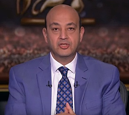 برنامج كل يوم حلقة الأربعاء 1-11-2017 مع عمرو أديب  .. إستكمال العمليات ضد الجماعات الإرهابية