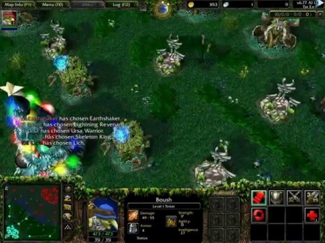 map dota 6.77 ai rev2