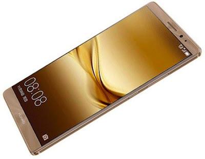 سعر ومواصفات  Huawei Mate 8 بالصور والفيديو