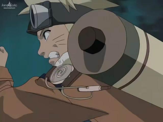 جميع حلقات انمى Naruto الموسم الأول بلوراي BluRay مترجم أونلاين كامل تحميل و مشاهدة