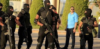 أخبار مصر: إصابة ثلاثة رجال شرطة في محافظة دمياط والاشتباه في مجموعة أشخاص تم القبض عليهم وجاري التحقيق معهم