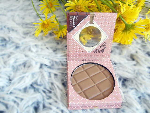Milk Chocolate - bronzer Lovely