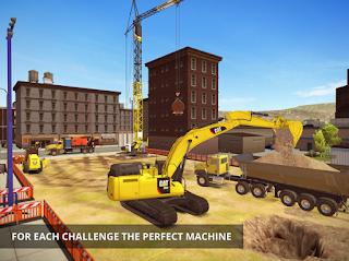 Construction Simulator 2 Apk v1.6 Mod Money Unlocked