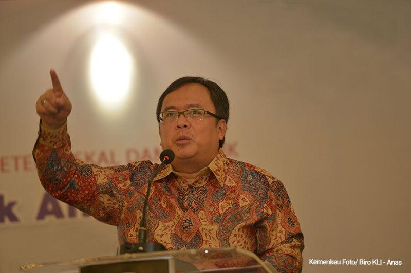 Ini Daftar Sektor Kunci Pendukung Industri Halal Indonesia