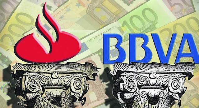 BBVA, a punto de superar a Santander en fondos por primera vez desde marzo de 2013