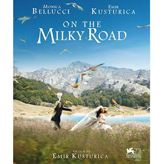Aşk ve Savaş - On the Milky Road (2016)