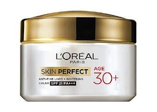 L'Oreal Anti-Fine Lines Cream