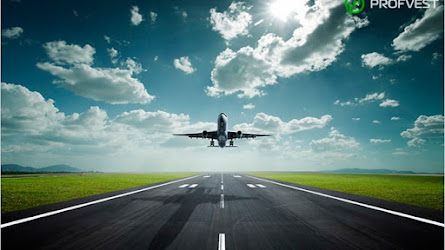 PROFVEST летит на отдых!