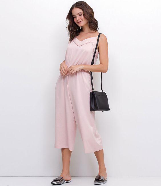 #blog #inspo #streetstyle #jumpsuit #macacão #estilo #classy #bold #minimalist #minimalista #denim #jeans #LojasRenner