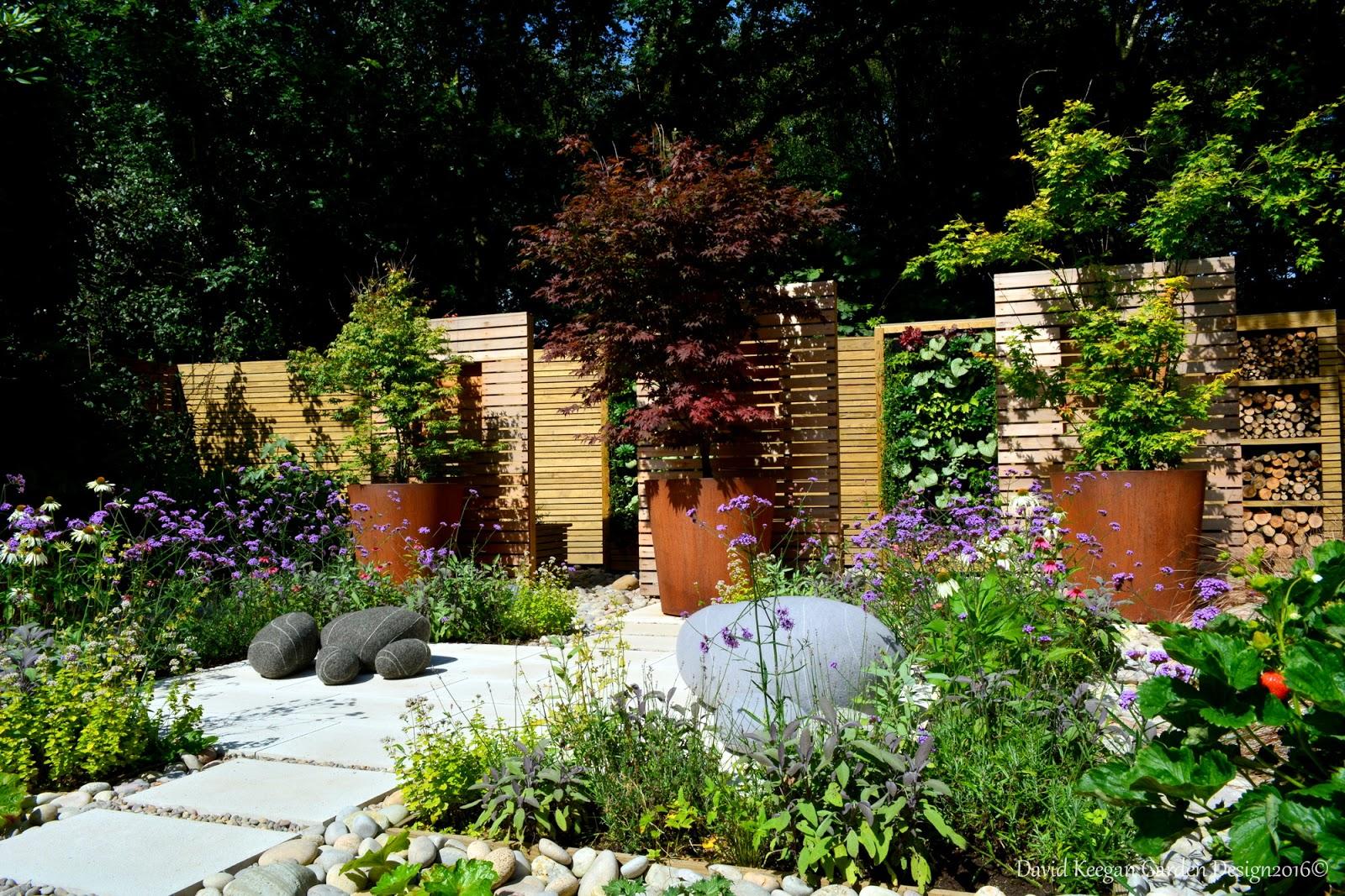 David Keegans Garden Design Blog: Eco Garden Design ...