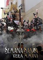 Semana Santa de Vera 2016 - Antonio Ramírez