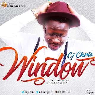 No. 1 Imo State Highlife SuperStar; Cj Chris, premieres hot new song; Window (Download Song)